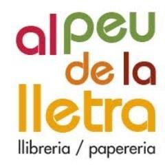 Buy Now: Llibreria Al peu de la lletra