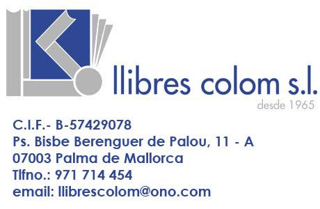 Buy Now: Llibres Colom