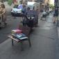 He dejado unos lindos libritos infantiles en la calle Puigmartí para quien los quiera #bookcrossing #bondia @c.o.llibreria #libroslibres #freebooks