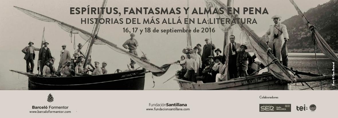 Diari ARA: Fantasmes i ànimes en pena centraran les Converses Literàries a Formentor