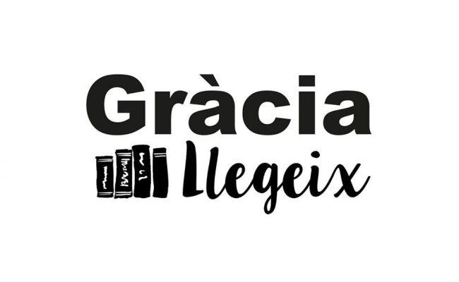 Participo en el 1er Festival de Literatura Districte de Gràcia: 18, 19 i 20 de novembre de 2016