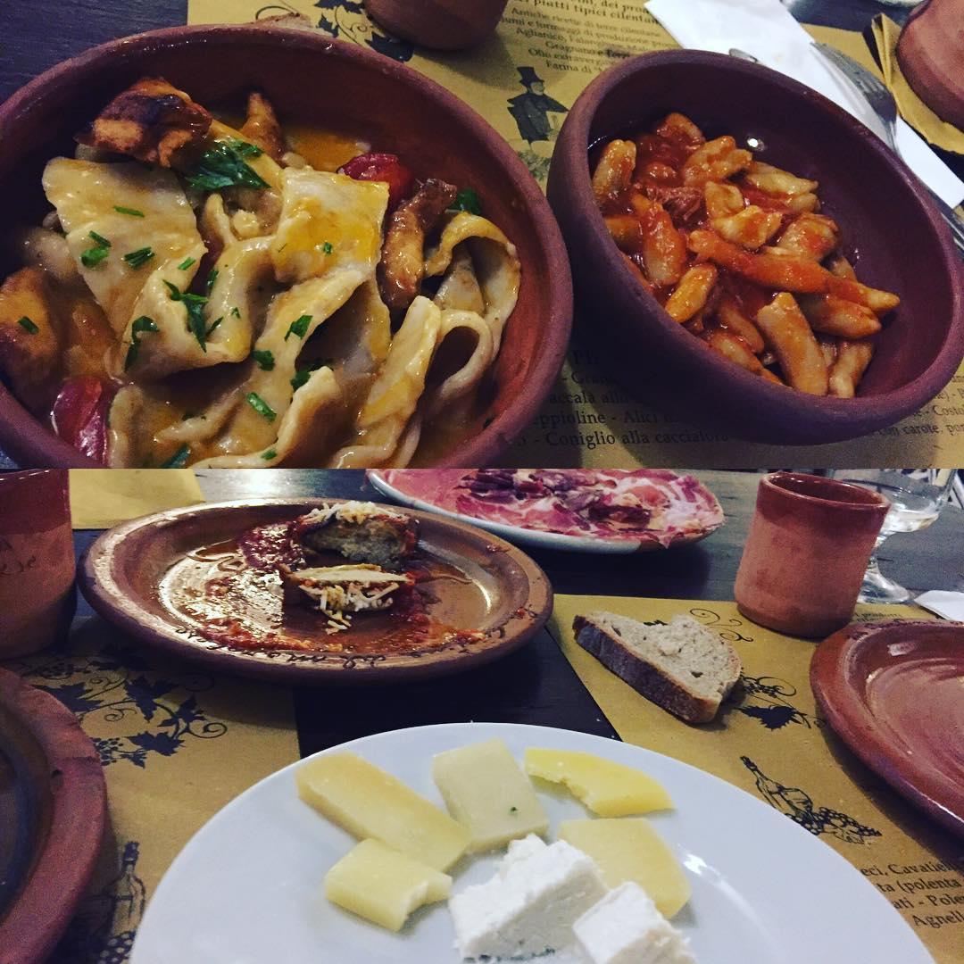 Cena #cilentana #food #foodporn #yum #instafood #foodie #italia #cilento #yummy #amazing #instagood #photooftheday #sweet #dinner #lunch #cenaromantica #fresh #tasty #foodie #delish #delicious #eating #foodpic #foodpics #eat #hungry #foodgasm #hot #tapas