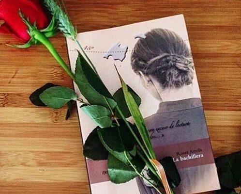 """#Repost de @afromarc86 Novela """"La bachillera""""…. """"Bachillera"""" era un mote peyorativo del siglo XVIII-XIX para mujeres que """"leían demasiado"""""""