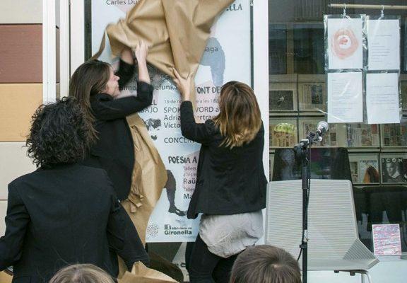 Nació Digital | El segon Festival de Poesia omplirà Gironella de versos a partir d'aquest divendres
