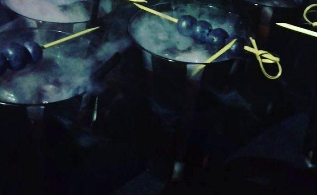 Os presento el #blueberrybuck #nochebrockmans
