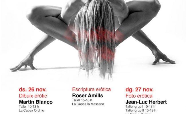 Si el 26-27 de novembre ets a Andorra, no et perdis els tallers! Ho passarem molt bé ;)) #andorra #taller