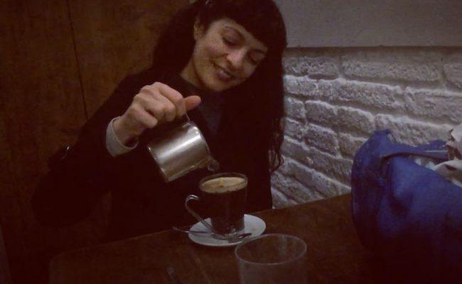 Un #cafeamericano ? #coffee #addict