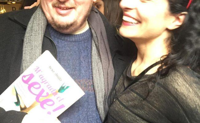 Amb el Roger Prades #magradaelsexe