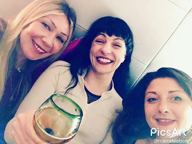 Celebráis #SanValentino??? Hablé de la festa dell'#Amore🔞❤️🖤con Angela Visco y Lucia Marra ;)) #SanValentin? 🔞❤️❓