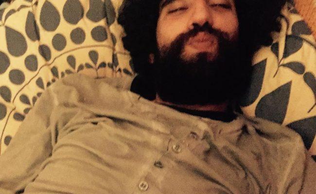 Marc ;)) #amillsmorning #bondia #buenosdias