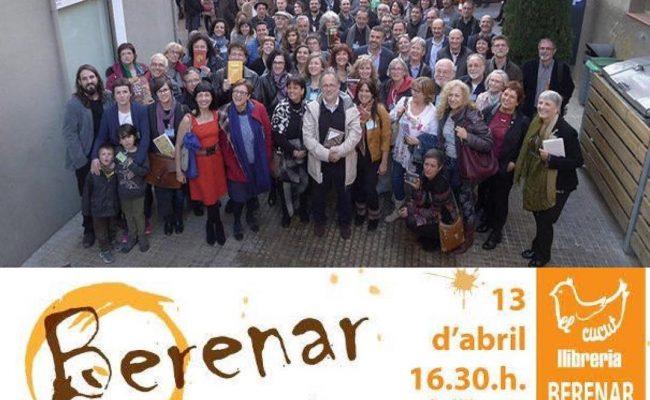 Falta poquet pel #berenarliterari de #elcucutllibreria 💕 Dijous ens veiem allà !!!