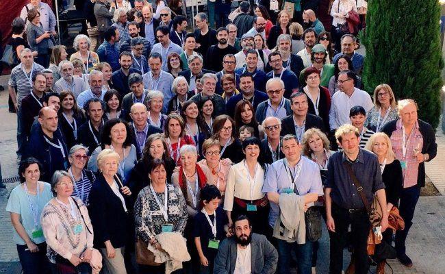 Un any més, el tret de sortida del #santjordi2017 a @elcucutllibre !