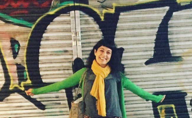 """""""El color es un medio para influir directamente en el alma"""" Wassily Kandinsky"""