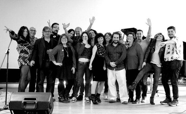 Pasamos por Espais Vida y esta foto de Josep Ramón Guillén lo ha eternizado!