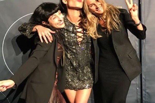 Me encanta esta foto con @amalia.marco y @mireiacanalda_ :)) Sois geniales!! 💕