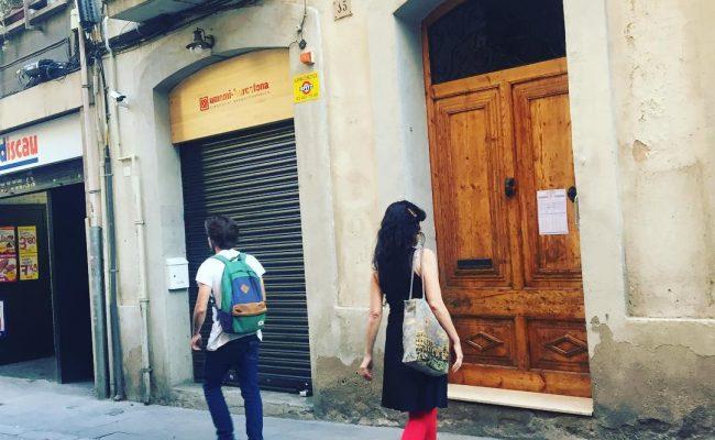 La #bonanoia del #barridegracia :))