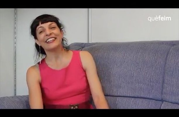 Una entrevista mallorquina #labachillera #novelahistorica