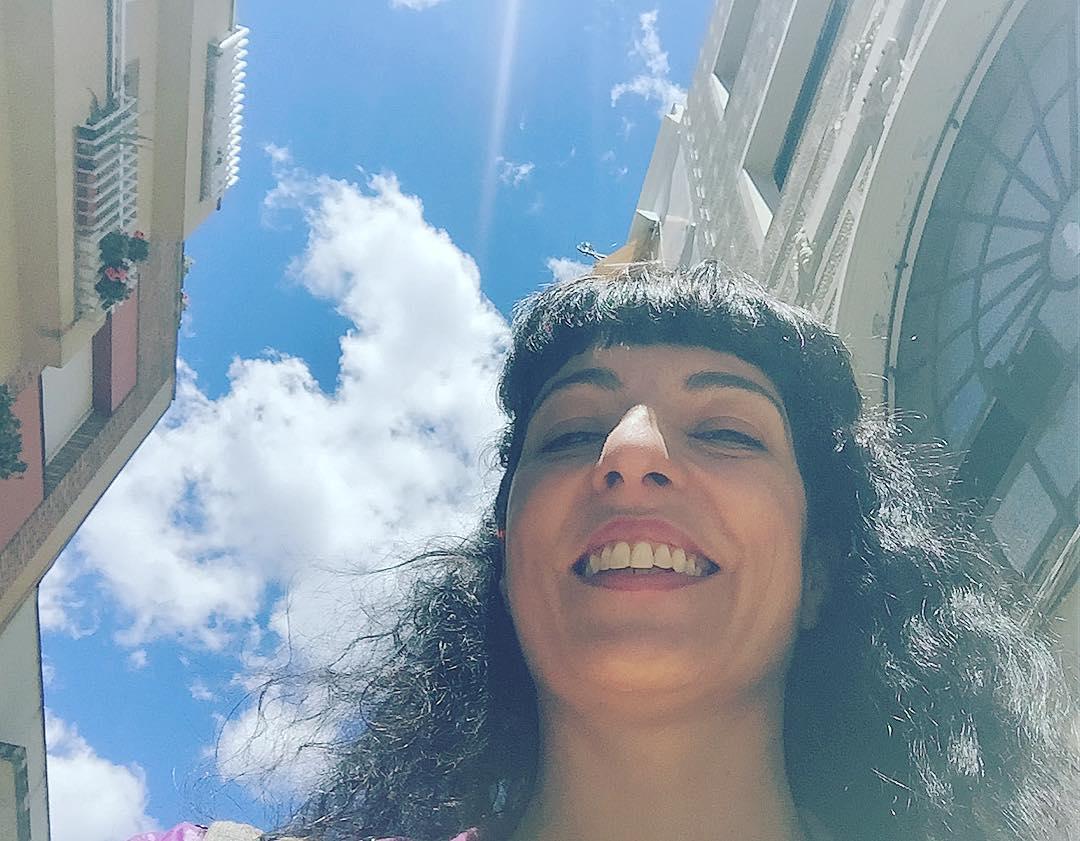 Estás con la cabeza en las nubes?