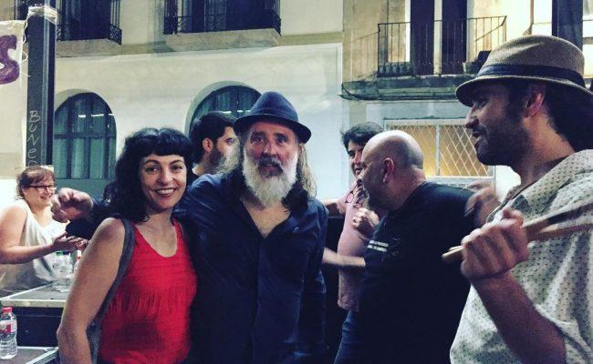 Ahir el #tradicionarius va fer la cloenda amb un gran concert ;)) #mesclat