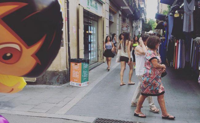 Como dice @arantxacoca #Repost: La vida continúa. Más fuertes, más sabios, más unidos. Nadie nos quitará la libertad! #notincpor