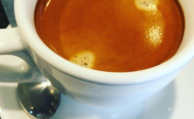 Café #buenosdías #amillsmorning #bondia #buenosdias
