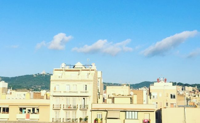 #amillsmorning #bondia #buenosdias #goodmorning #morning #day #barcelona #barridegracia #daytime #sunrise #morn #awake #wakeup #wake #wakingup #ready #sleepy #sluggish #snooze #instagood #earlybird #algaida #photooftheday #gettingready #goingout #sunshine #instamorning #early