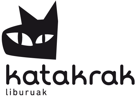 Buy Now: Katakrak liburuak