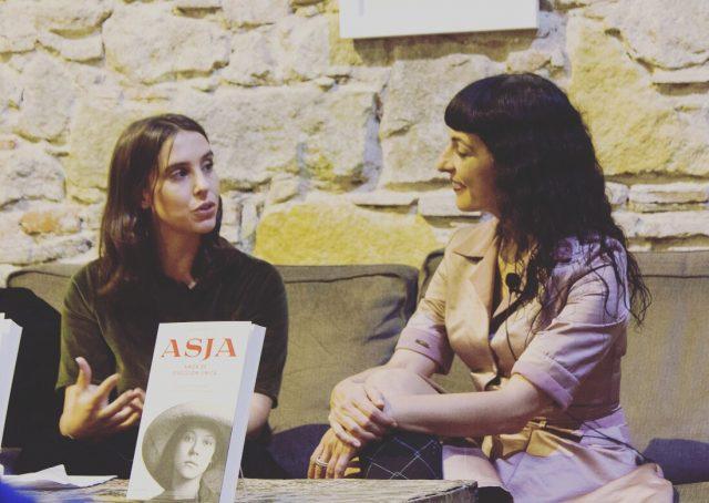 Roser Amills presentacion Asja