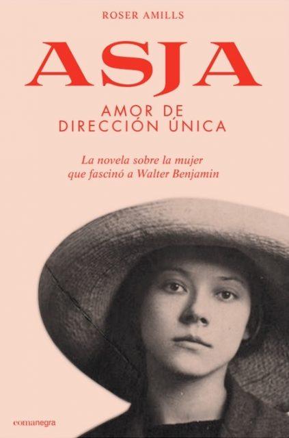Book Cover: Asja | Amor de dirección única