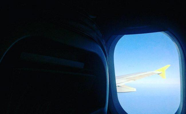 Volar :))