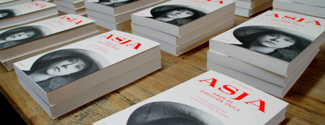 Novela asja de Roser Amills