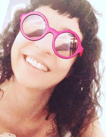 Muy feliz día, #almasbonitas ;))