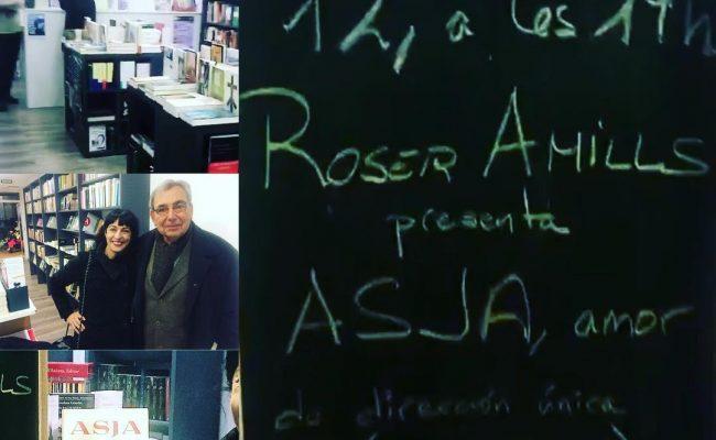Ha estat un plaer visitar #Terrassa aquesta tarda amb #asjalacis & #walterbenjamin gràcies a @la.temeraria ;))