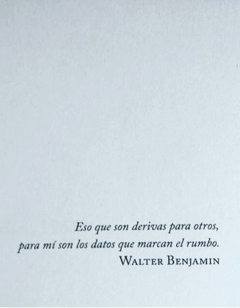 Gracias @annacos74 por fijarte en la cita de #walterbenjamin que encabeza la novela sobre el amor de su vida, #asjalacis Nos vemos el viernes en @caselles_llibreria 📚