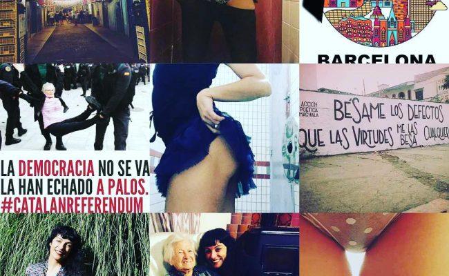 My #2017bestnine :)) Libros, vida, alegría y #amillspublicwc