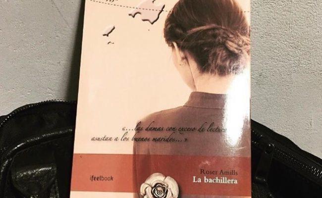 Biblioteca de Rubí | Encuentro con la autora Roser Amills