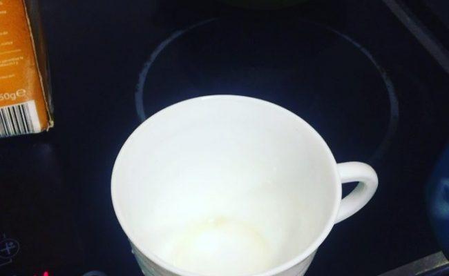 Así preparamos el café americano en casa :))