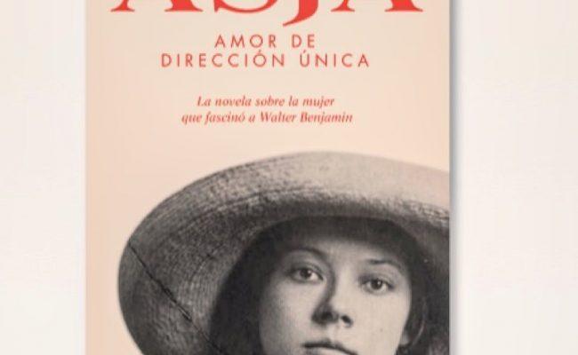 Sí, es una novela y es muy emocionante ofrecértela para que la leas #asjalacis & #walterbenjamin