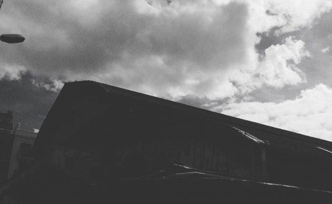 La vista desde el #vermut del domingo