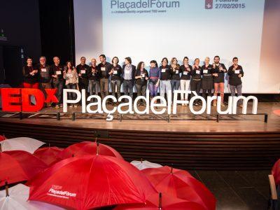 """TEDx Talk 2015 """"la veritable revolució femenina"""" ;)) El trobareu sencer al meu canal de Youtube #tedxtalks #tedx #texwomen"""