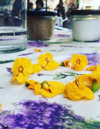 Ideas que nos alegran como flores de primavera @yvesuag :))