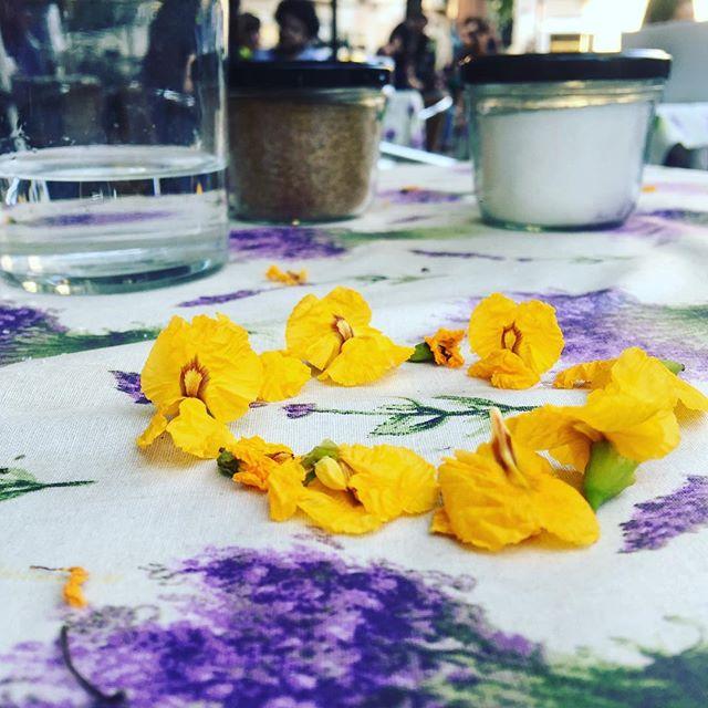 Ideas que nos alegran como flores de primavera David Gau :))