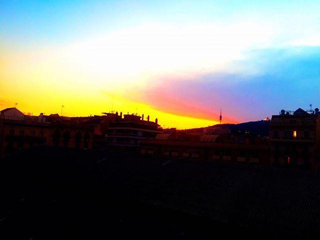 Muy feliz noche de San Juan!!!! #revetllasantjoan