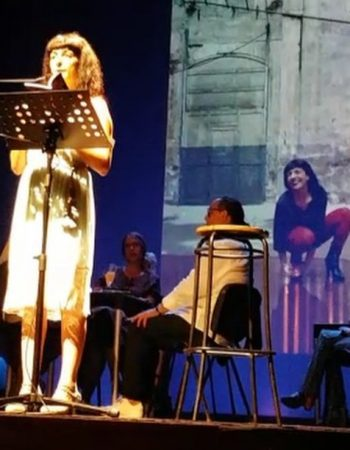 Adorable @festival_poesart d'Artà #PoésArt2018 #poesia #festivaldepoesia #poetry #poetryfestival #talentib #arta  #mallorca #summer #estiu #poetrylovers #poetrygram #poetryisnotdead #poetryislove