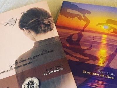 Gracias a todos los que habéis elegido #labachillera y #elecuadordeulises este verano. Ahora podéis ir a por #asjalacis