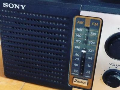 Roser Amills en Radio Contrabanda