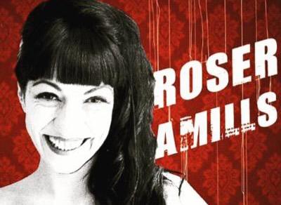 roser amills avatar