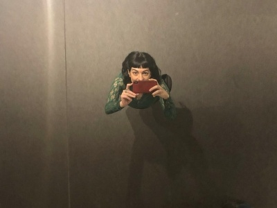 ¿Qué es el arte sino el encuentro de las cosas perdidas, la perpetuación de las pérdidas? Marina Tsvietaieva