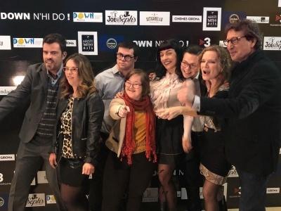 Cita als Cinemes Girona per l'estrena d'una pel·lícula documental que emociona @downnhido