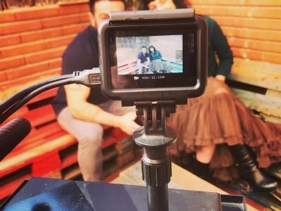 Ha sido un placer: ya tenéis online la entrevista que me ha hecho Miquel Claudi-López para Livedinner.tv ;))